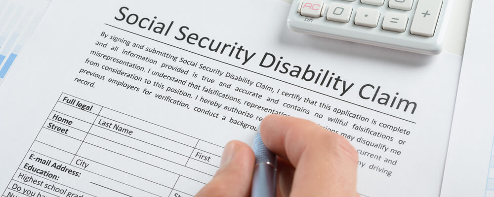 South Milwaukee SSDI and SSI benefits attorney